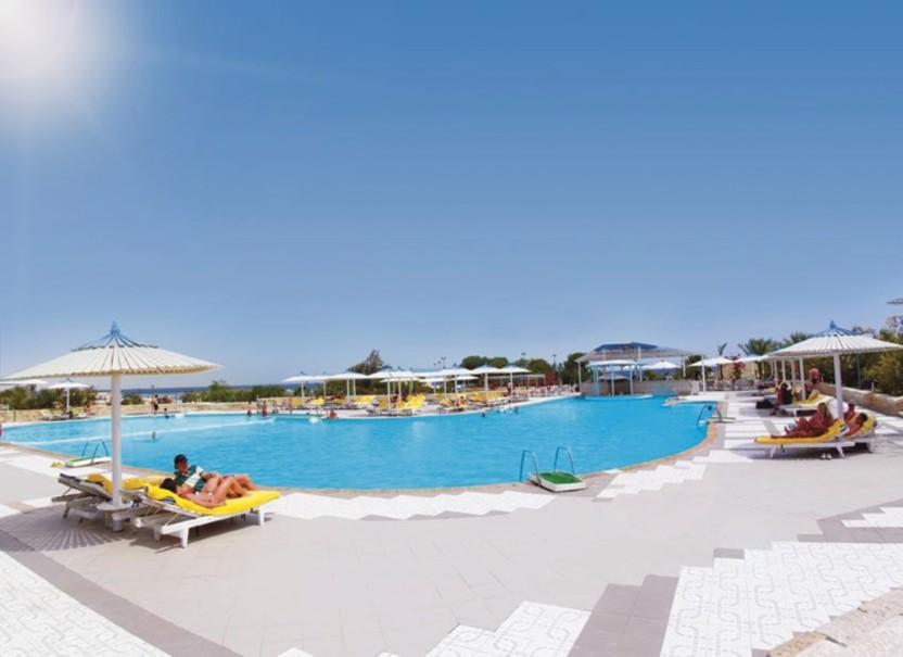 Hotel Coral Beach Resort (fotografie 22)