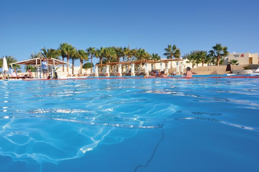 Hotel Coral Beach Resort (fotografie 15)