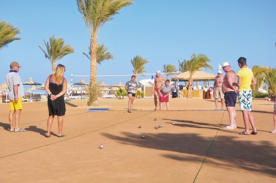 Hotel Coral Beach Resort (fotografie 18)