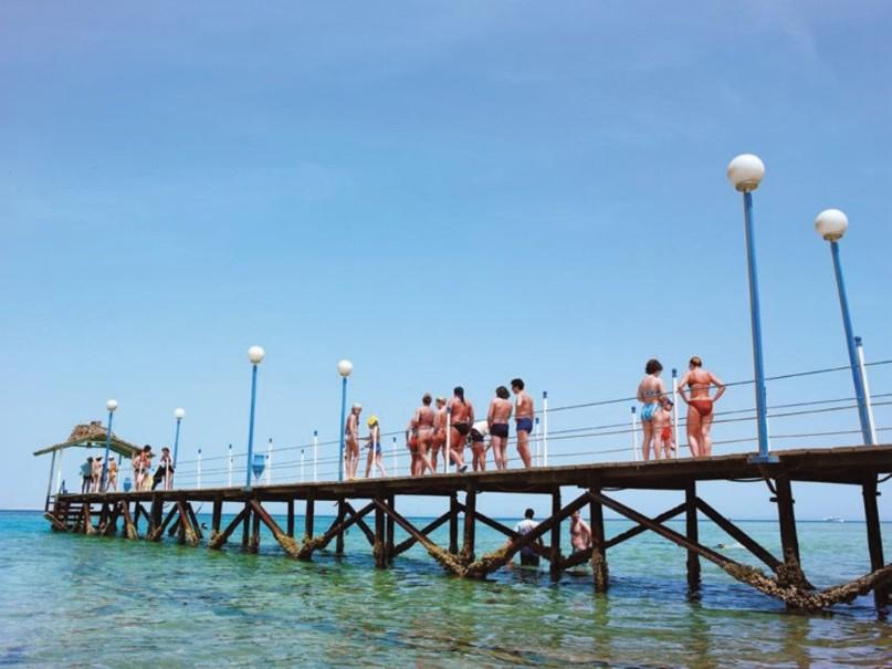 Hotel Coral Beach Resort (fotografie 25)