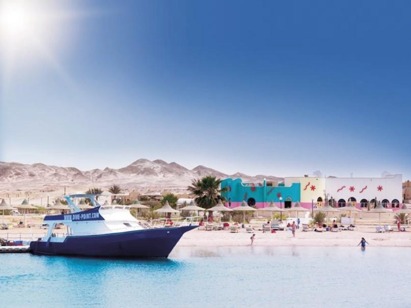 Hotel Coral Beach Resort (fotografie 26)