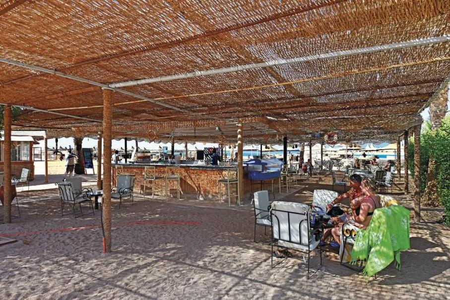 Hotel Coral Beach Resort (fotografie 12)