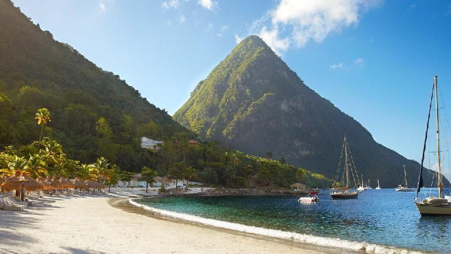 Hotel Sugar Beach A Viceroy Resort (fotografie 5)