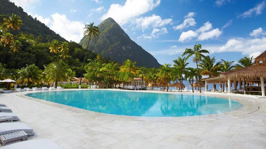 Hotel Sugar Beach A Viceroy Resort (fotografie 7)