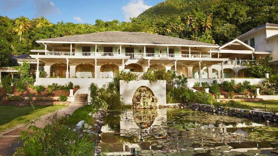 Hotel Sugar Beach A Viceroy Resort (fotografie 8)