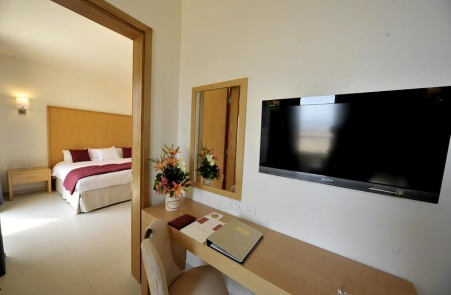 Hotel Ramada Resort Dead Sea (fotografie 6)