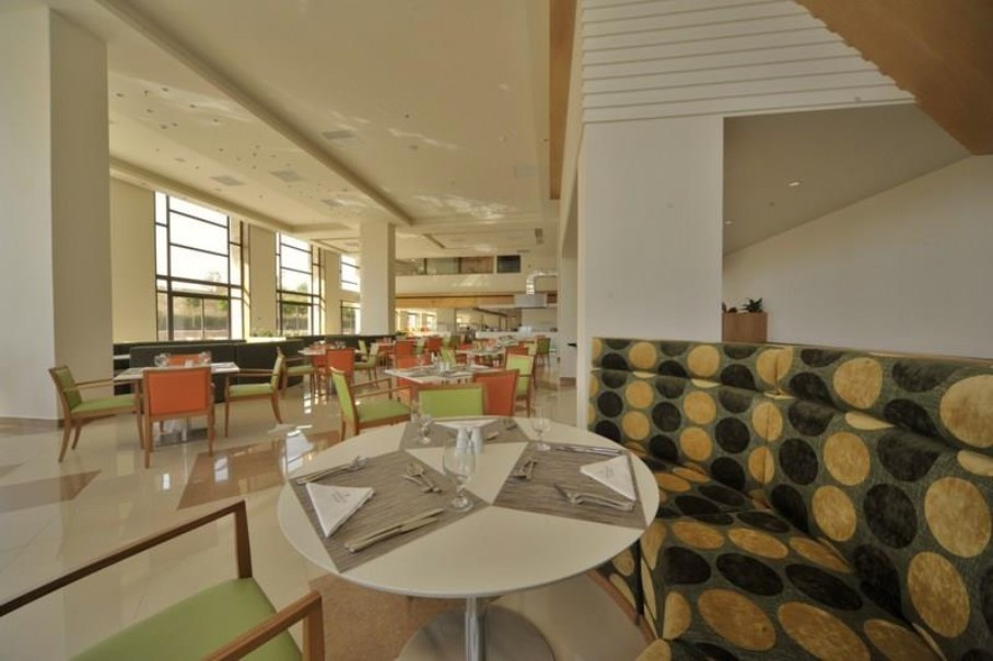 Hotel Ramada Resort Dead Sea (fotografie 7)
