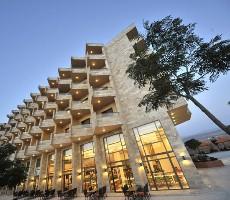 Hotel Ramada Resort Dead Sea