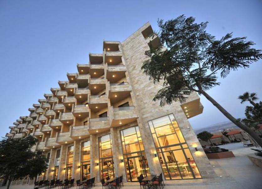 Hotel Ramada Resort Dead Sea (fotografie 2)