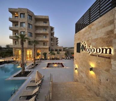 Hotel Ramada Resort Dead Sea (hlavní fotografie)