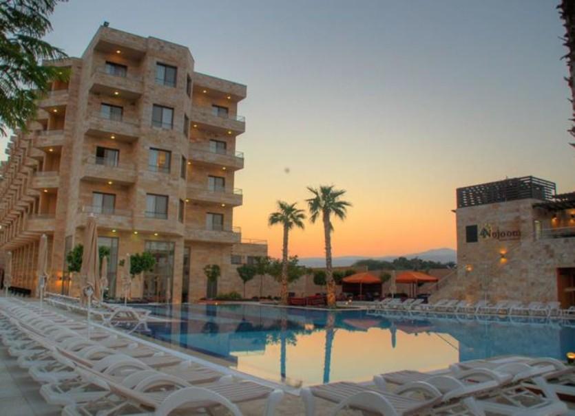 Hotel Ramada Resort Dead Sea (fotografie 4)