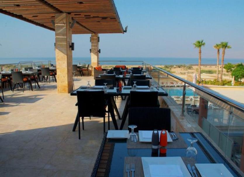 Hotel Ramada Resort Dead Sea (fotografie 8)
