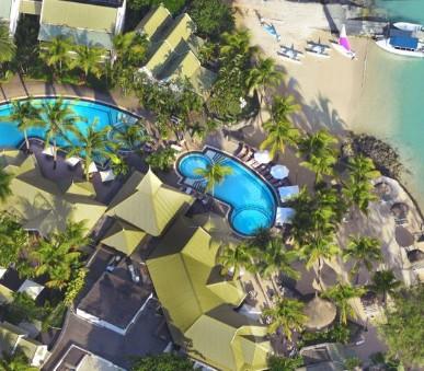 Hotel Veranda Grand Baie (hlavní fotografie)