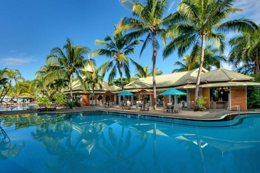 Hotel Veranda Grand Baie (fotografie 19)