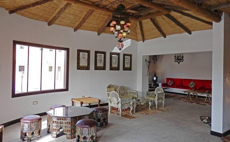 Hotel Al Hamra Village (fotografie 28)
