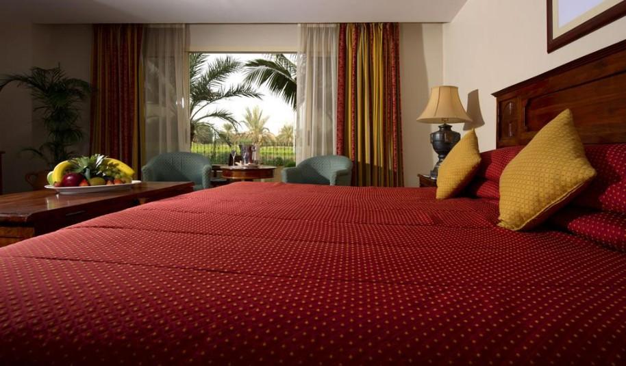 Hotel Al Hamra Village (fotografie 21)