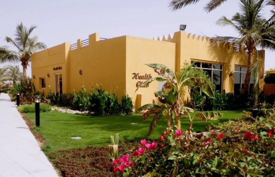 Hotel Al Hamra Village (fotografie 17)