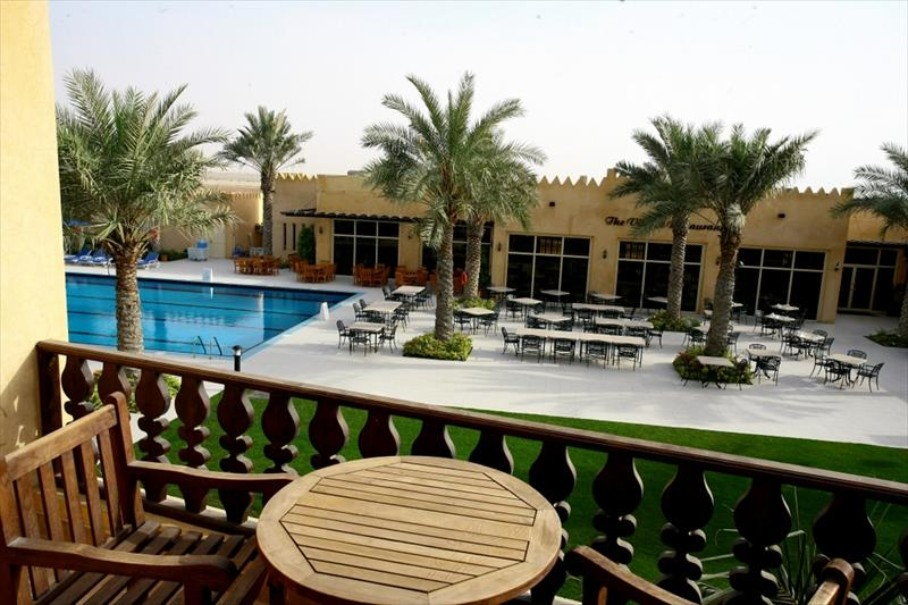 Hotel Al Hamra Village (fotografie 13)