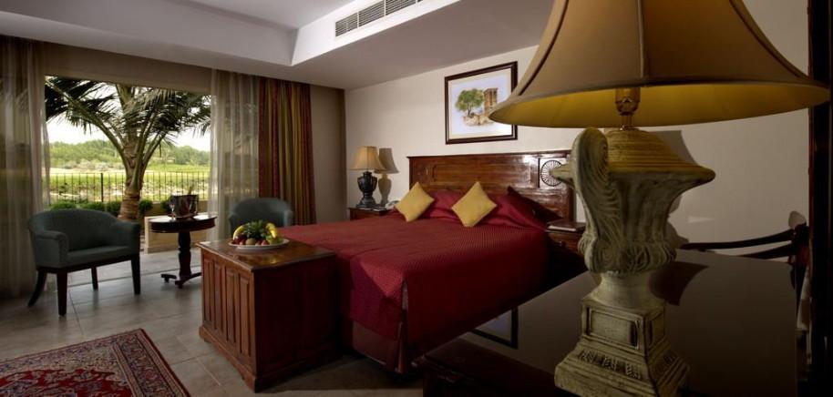 Hotel Al Hamra Village (fotografie 23)