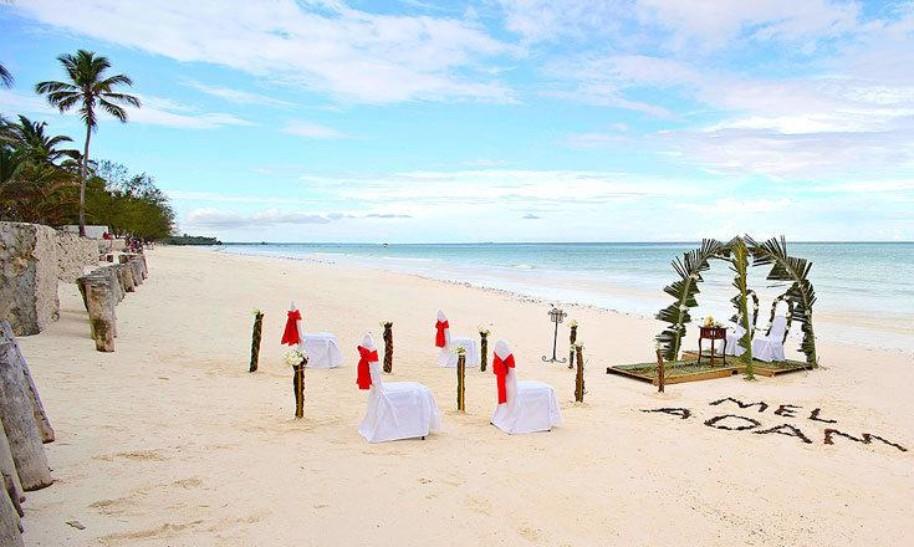 Hotel Sultan Sands Island Resort (fotografie 13)