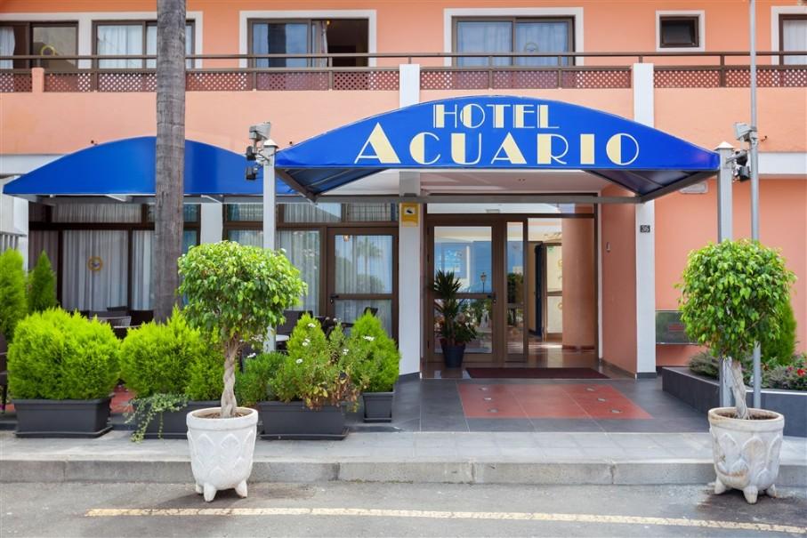Hotel Globales Acuario (fotografie 30)