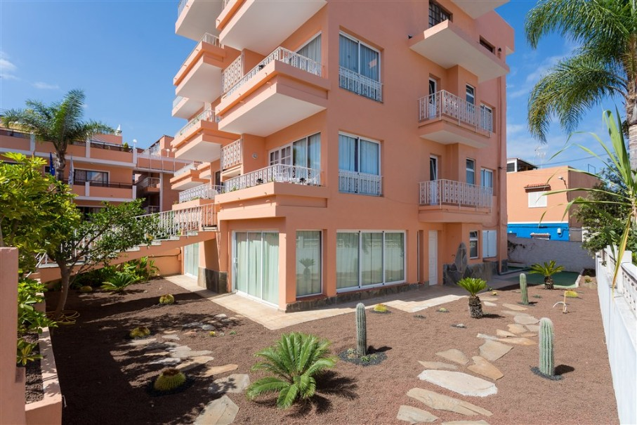 Hotel Globales Acuario (fotografie 7)
