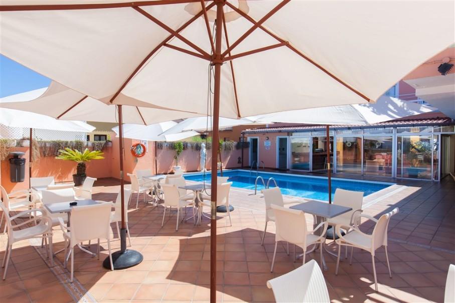 Hotel Globales Acuario (fotografie 38)