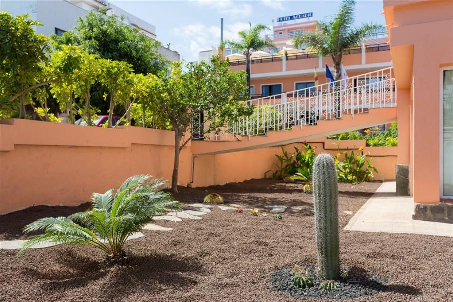 Hotel Globales Acuario (fotografie 26)
