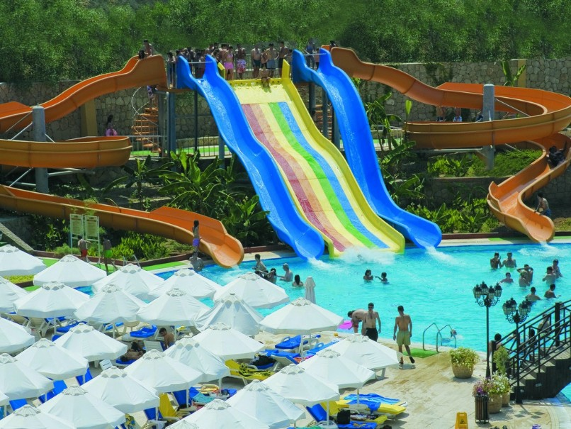 Hotel Acapulco Beach § Spa (fotografie 6)