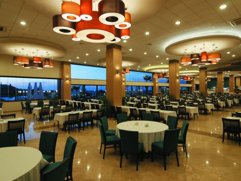 Hotel Acapulco Beach § Spa (fotografie 9)