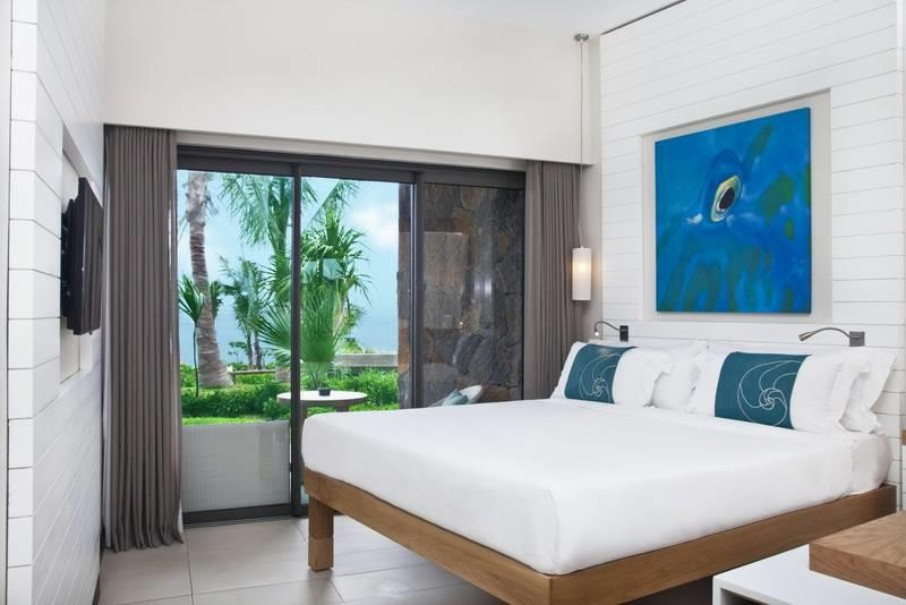 Hotel Radisson Blu Poste Lafayette (fotografie 18)