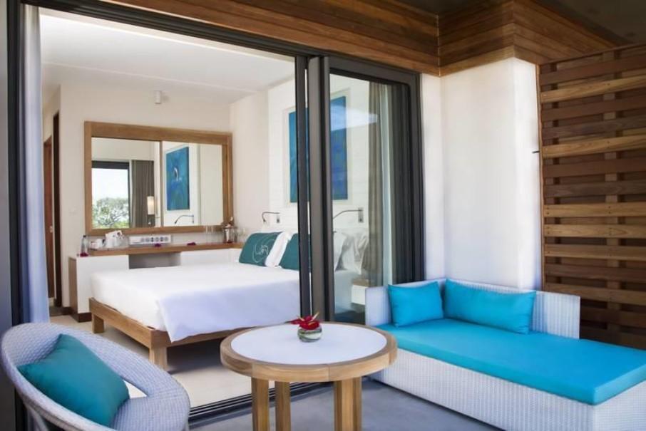 Hotel Radisson Blu Poste Lafayette (fotografie 7)