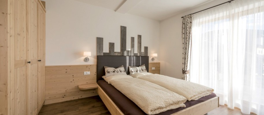 Appartements Alpine Waldheim (fotografie 6)