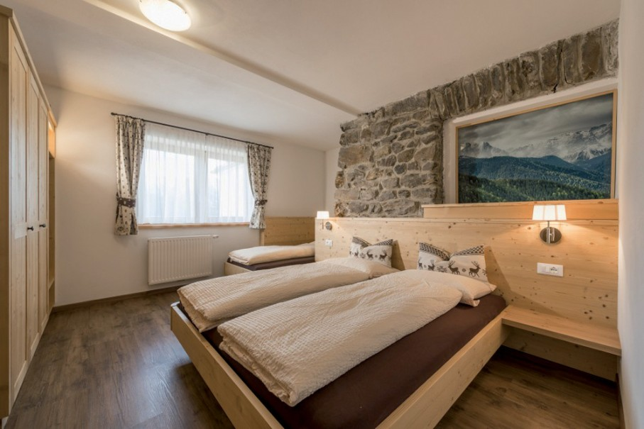 Appartements Alpine Waldheim (fotografie 10)