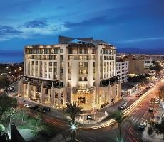Hotel Double Tree Aqaba Hilton