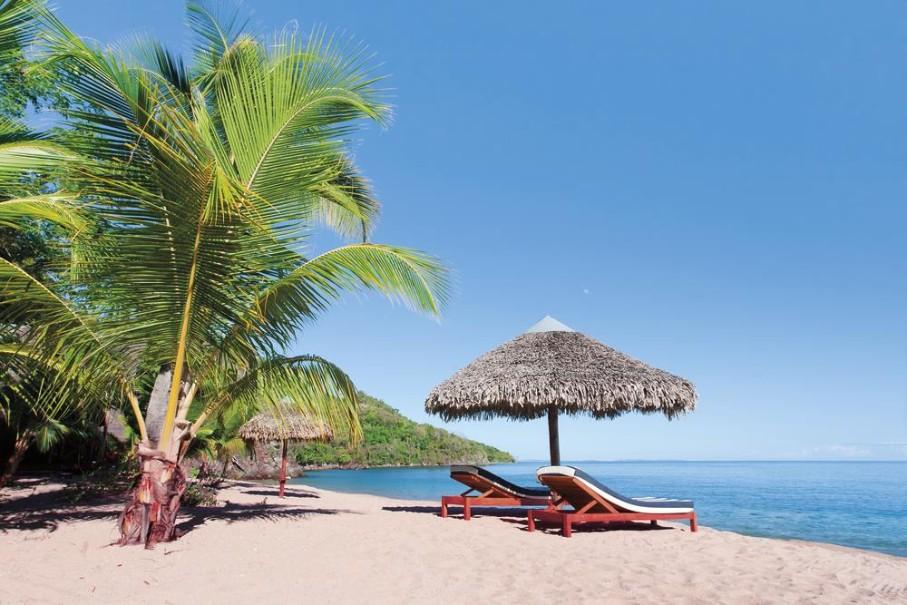 Madagaskar - Ostrov přírodních krás (fotografie 22)