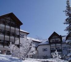 Rezidence Casa Metz