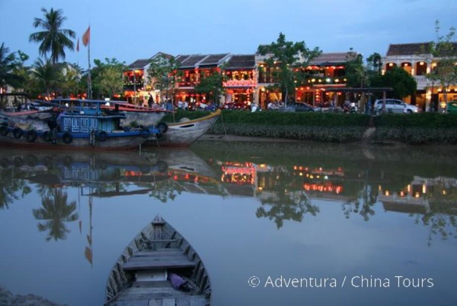 Vietnam a Kambodža (fotografie 2)