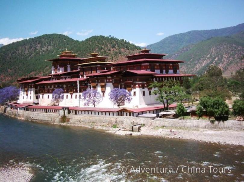 Nepál, Sikkim a Bhútán (fotografie 6)