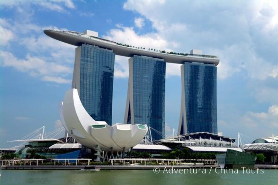 Malajsie a Singapur (nejen) pro gurmány (fotografie 10)