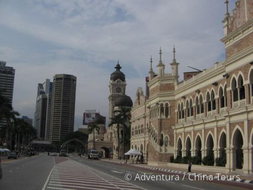 Malajsie a Singapur (nejen) pro gurmány (fotografie 13)