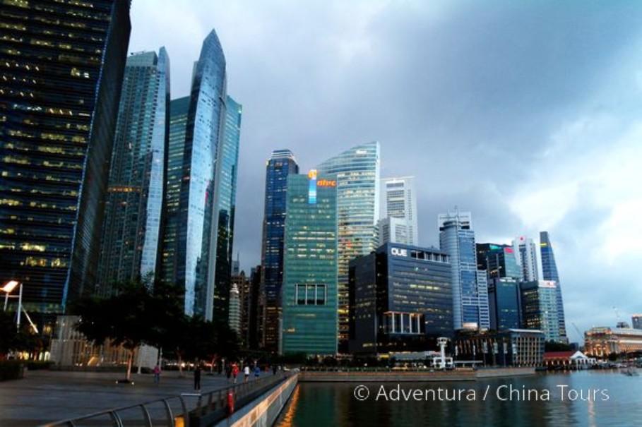 Malajsie a Singapur (fotografie 15)