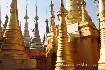 Myanmar – Velká cesta (fotografie 1)