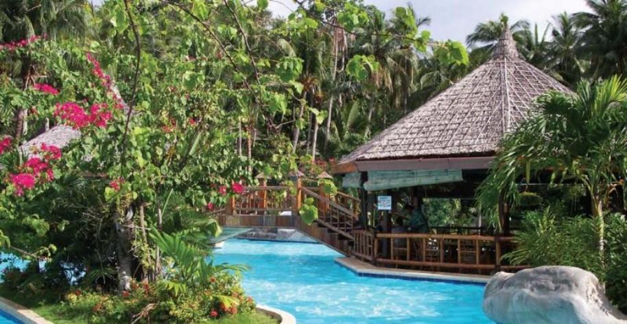 Hotel Coco Beach Island Resort (fotografie 1)