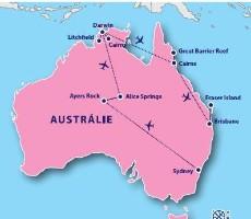 Napříč Austrálií