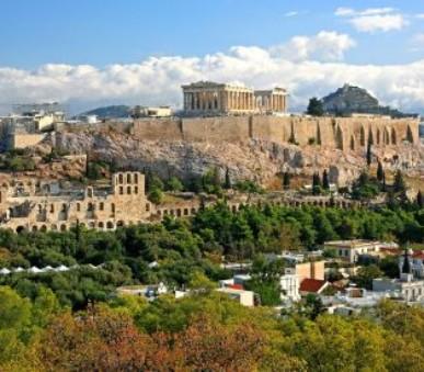 Řecko antické