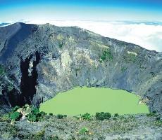 Okruh Kostarikou