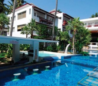 Hotel Montra Resort