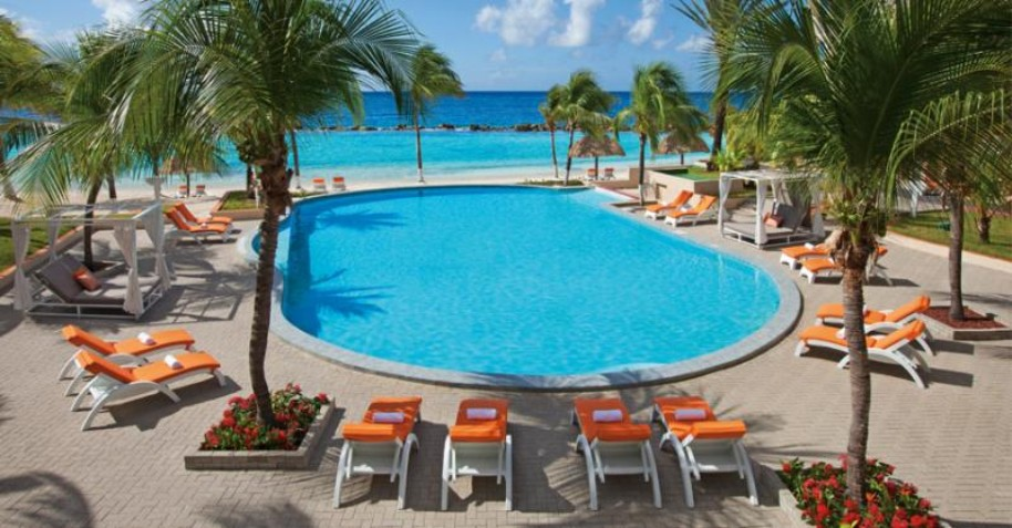 Hotel Sunscape Curacao Resort, Spa & Casino (fotografie 6)