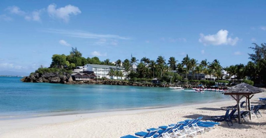 Le Creole Beach Hotel & Spa (fotografie 2)